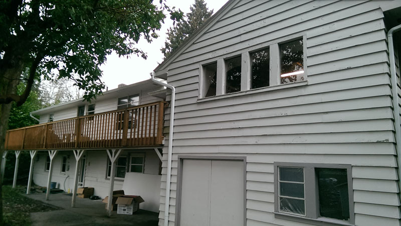 Expert Exterior Painting   Cooper Painting   Seattle Wa. Exterior House Painting Seattle Wa. Home Design Ideas