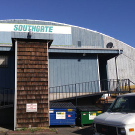 Southgate Roller Rink
