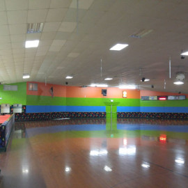 Auburn Roller Rink