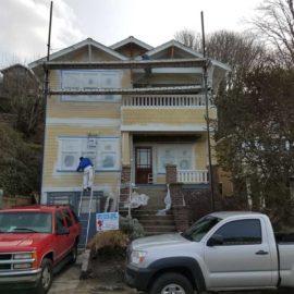 Alki House